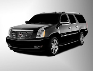Armored Cadillac Escalade CEO Executive Bentley Edition