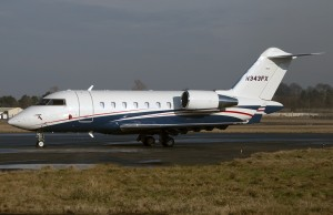 BOMBARDIER CHALLENGER 605 for charter