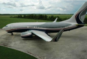 Boeing Business Jet BBJ 737-7 for sale