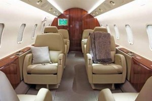 Used Bombardier Challenger 300 for sale