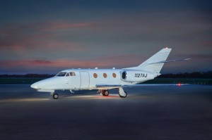FALCON 10 for charter
