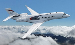 Falcon 5X for sale