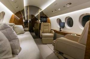 Dassault Falcon 7X 2009