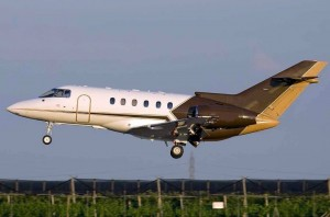 Hawker 800 XP 2001 II for sale