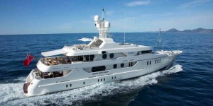 Malibu Amels 50m Megayacht for sale