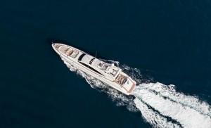 Overmarine Mangusta 165E for sale