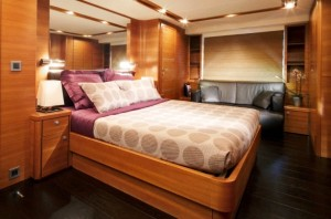 Mayama Superyacht for Charter