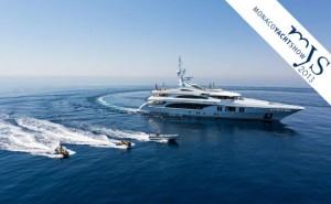 Benetti 55m Ocean Paradise Yacht for Charter