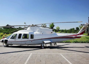 SIKORSKY S76C helicopter for sale