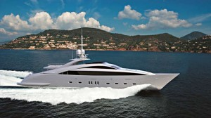 Silver Wind Isa 140 for sale