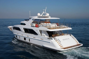 Benetti 93 FT for charter for sale fractional ownership
